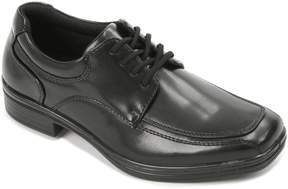 Deer Stags Sharp Boys' Oxford Dress Shoes