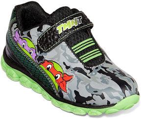 Nickelodeon Teenage Mutant Ninja Turtles Boys Athletic Shoes - Toddler