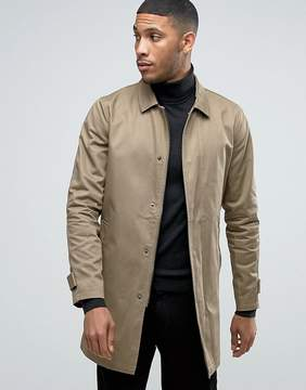 ONLY & SONS Trench in Camel