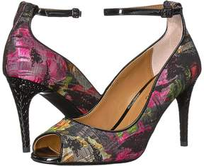 J. Renee Raspalli High Heels
