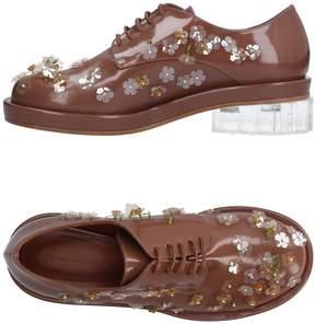 Simone Rocha Lace-up shoes