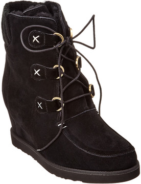 Australia Luxe Collective Women's Luxe Dudley Suede Boot
