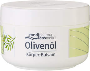 Olivenol Body Balm by Medipharma Cosmetics (250ml Balm)