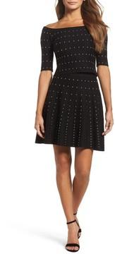Chelsea28 Women's Two-Piece Dress