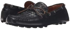 Frye Russell Woven Men's Slip on Shoes