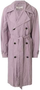 Damir Doma Clay coat