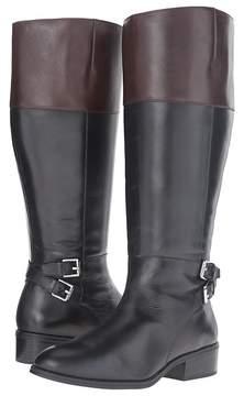 Lauren Ralph Lauren Marba Wide Calf Women's 1-2 inch heel Shoes