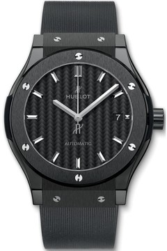 Hublot Classic Fusion 511.cm.1771.rx Ceramic Automatic 45mm Mens Watch