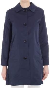 ADD Collared Coat