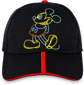 Disney Mickey Mouse '80s Flashback Baseball Hat for Adults