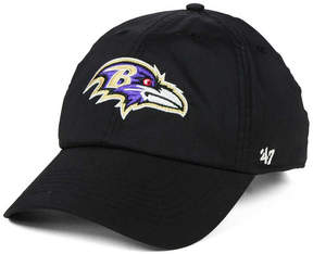 '47 Baltimore Ravens Repetition Tech Clean Up Cap