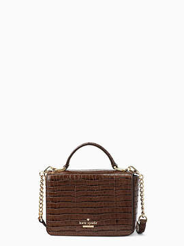 Kate Spade Patterson drive exotic maisie