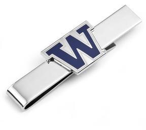 Ice University of Washington Huskies Tie Bar