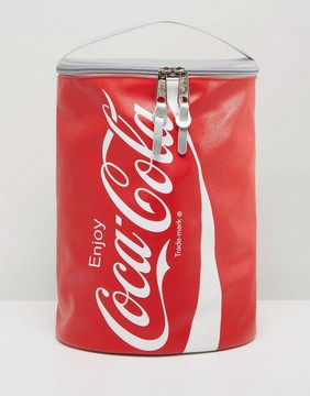 Hype X Coca Cola Can Backpack