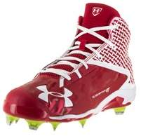 Under Armour Men's Ua Deception Mid Dt Baseball Cleat.