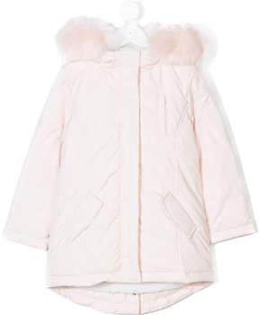 Armani Junior padded coat