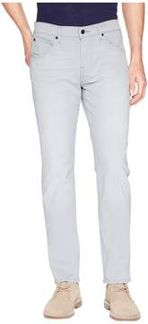 7 For All Mankind The Straight Tapered Straight Leg w/ Clean Pocket Men's Jeans