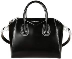Givenchy Small Antigona Leather Tote