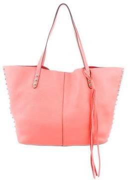 Rebecca Minkoff Small Unlined Tote - ORANGE - STYLE
