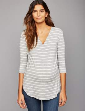 A Pea in the Pod Relaxed Fit Maternity T Shirt