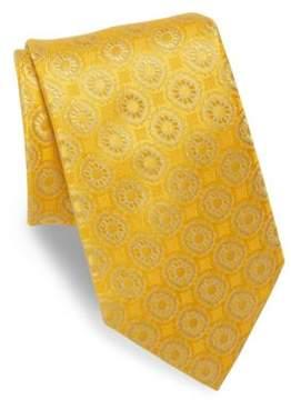 Charvet Silk Textured Tie