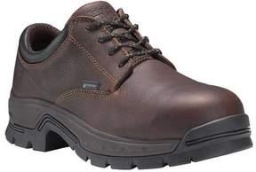Timberland Unisex Stockdale Alloy Toe Work Shoe