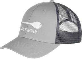 Patagonia Live Simply Spork Trucker Hat