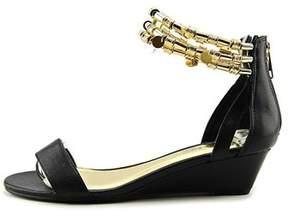 Thalia Sodi Womens Lordes Open Toe Casual Ankle Strap Sandals.