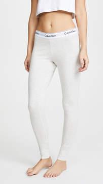 Calvin Klein Underwear Modern Cotton Leggings