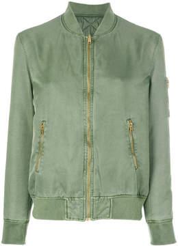 Closed classic bomber jacket