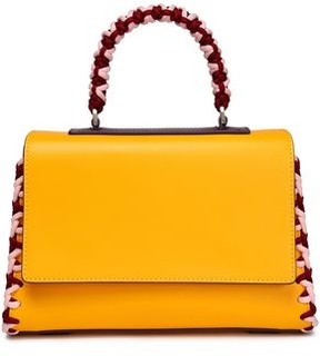 Emilio Pucci Leather Shoulder Bag
