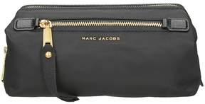 Marc Jacobs Framed Big Cosmetic Pochette