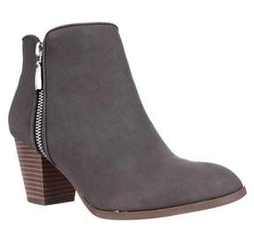 Style&Co. Sc35 Jamila Dress Ankle Booties