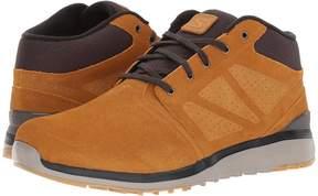 Salomon Utility Chukka TS WR Men's Shoes