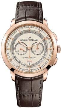 Girard Perregaux 1966 Chronograph Automatic Men's Watch
