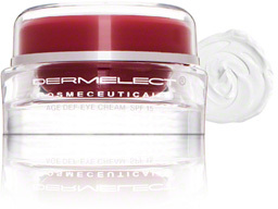 Dermelect Age Def-Eye Cream SPF 15