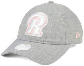 New Era Women's Los Angeles Rams Custom Pink Pop 9TWENTY Cap