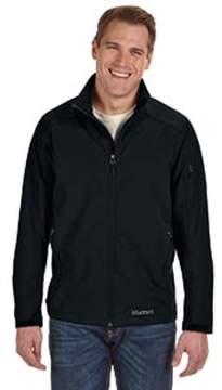 Marmot Men's Approach Jacket - BLACK 001 - L 94410