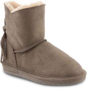 BearPaw Girls Mia Youth Boot
