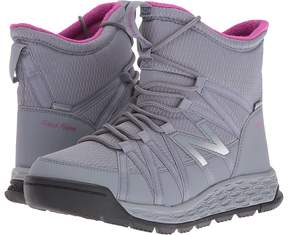 New Balance BW2000v1 Women's Cold Weather Boots