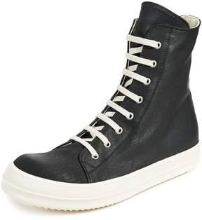 Rick Owens Scarpe Vegan Sneakers
