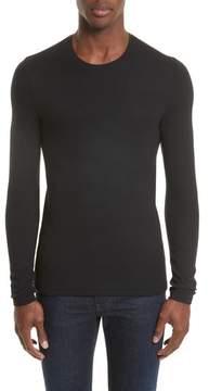 ATM Anthony Thomas Melillo Ribbed T-Shirt