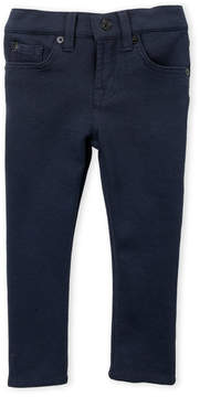 7 For All Mankind Toddler Girls) The Super Skinny Pants