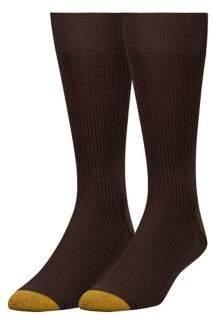 Gold Toe Goldtoe Comfort Top Socks