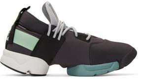 Y-3 Grey Kydo Sneakers
