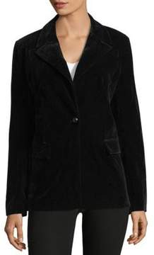 Bagatelle Buttoned Jacket