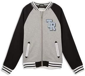 True Religion Boys' Varsity Jacket - Little Kid, Big Kid