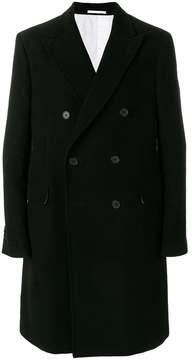 Calvin Klein classic tailored coat