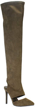 Bamboo Olive Worship Boot