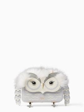 Kate Spade Star bright owl mini jocelyn - MULTI - STYLE